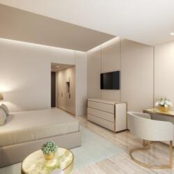 Deluxe Room Inland View Amarande Hotel