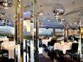 Cyprus Hotels: Adams Beach Hotel - Glasshouse Lounge Restaurant