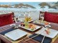 Cyprus Hotels: Adams Beach Hotel - Socci Sushi Bar
