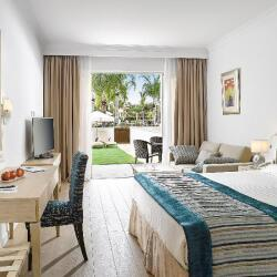 Deluxe Superior Room With Private Garden