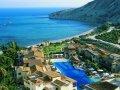 Cyprus Hotels: Columbia Beach Resort Pissouri - Panoramic View